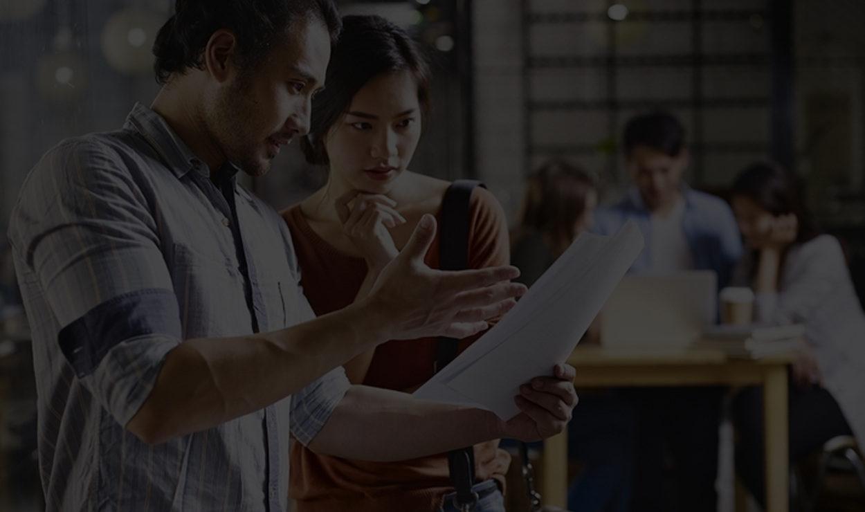Singapore Leading Web Design Company