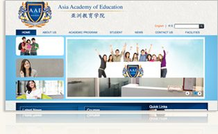 ASIA ACADEMY OF EDUCATION