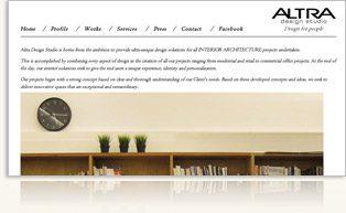 ALTRA DESIGN STUDIO