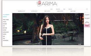 ARIMA SINGAPORE
