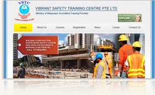 VIBRANT SAFETY TRAINING CENTRE