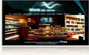 WAVE CAFE